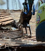 住宅・家屋の解体工事